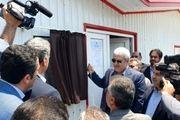 طرح کلان ملی فناوری شیلاتی در مازندران مورد بهره برداری قرار گرفت