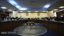 اعضای مجمع تشخیص مصلحت نظام درباره پالرمو به نتیجه نرسیدند/ تصمیم گیری مجدداً به آینده موکول شد