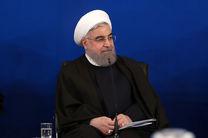 دیدار سفیر جدید ایران در فرانسه با رئیس جمهور