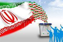 انقلاب اسلامی با انتخاب فرد اصلح بیمه میشود