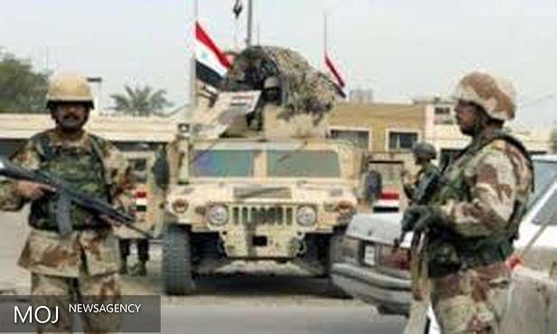 اقدامات امنیتی شدید در بغداد + عکس