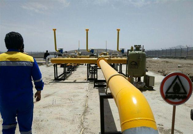انتقال گاز دامغان به ساری سه شنبه با حضور وزیر نفت به بهره برداری می رسد