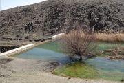 90 درصد طرح های آبخیزداری استان اصفهان آبگیری شد