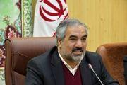 توسعه کردستان نیازمند حمایت مردم، مسئولان و منتقدان است