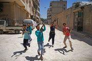 آغاز عملیات پهپادهای ارتش ترکیه در شمال سوریه