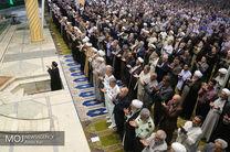 فریضه عبادی سیاسی نماز جمعه تهران 11 خرداد 97