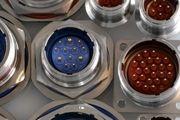 تولید کانکتورهای الکتریکی برای صنایع نفتوگاز و هوافضا
