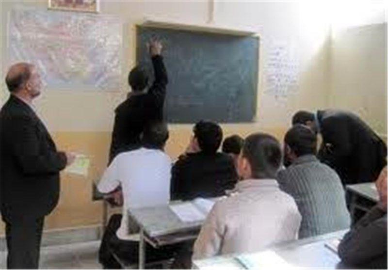 ثبتنام بیش از ۴۵۰۰ سوادآموز در نهضت سوادآموزی استان
