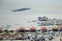 بازدید از مراکز گردشگری استان گلستان 130 درصد افزایش یافت