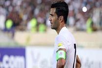بازگشت مسعود شجاعی به تیم ملی ایران