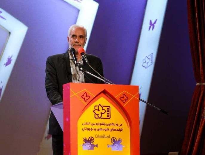 اصفهان در طول تاریخ نقش ارزشمندی در توسعه فرهنگی کشور داشته است