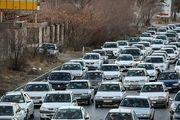 لغو طرح ترافیک تهران تا پایان هفته تمدید شد