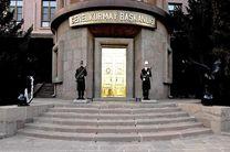 آمار رسمی اخراجی های ارتش ترکیه ۱۳۸۹تن اعلام شد