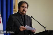 سخنگوی وزارت امور خارجه درگذشت ایرج دانایی فرد را تسلیت گفت