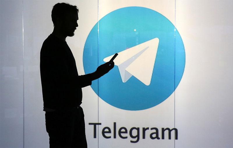 دسترسی کاربران به تلگرام قطع شد