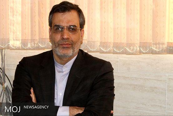 واکنش جابری انصاری به درگذشت عباس کیارستمی