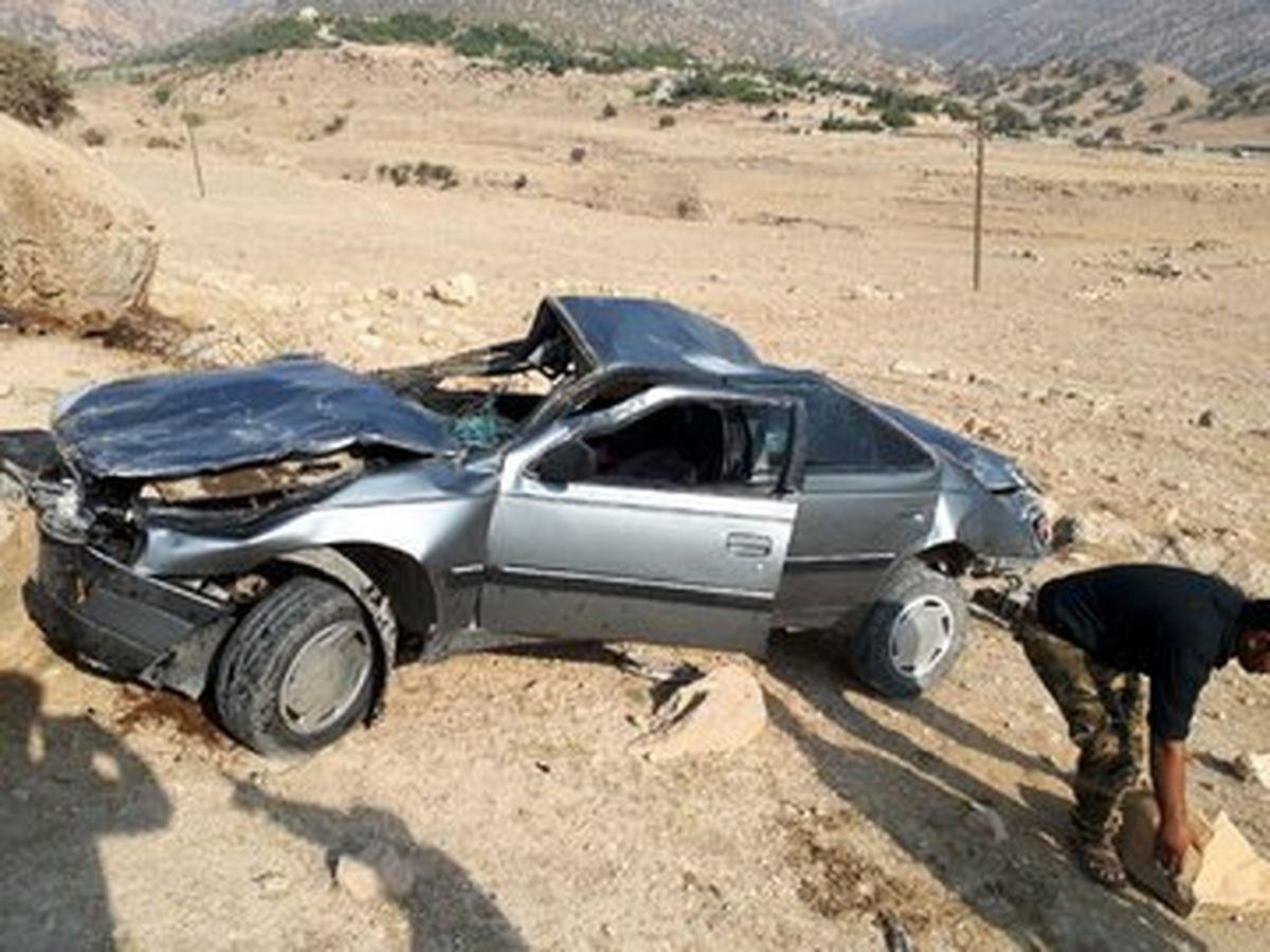 پدیده باریک بینی و خطرات آن در رانندگی