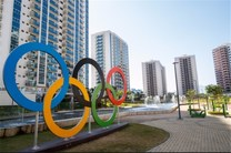 هاکی برزیل، اولین تیم حاضر در دهکده المپیک ۲۰۱۶ + تصاویر