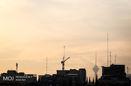 وضعیت ناسالم هوای تهران برای گروههای حساس