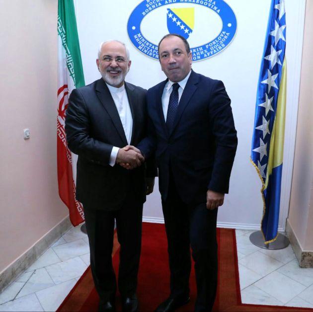 در دیدار وزرای خارجه ایران و بوسنی و هرزگوین چه گذشت؟