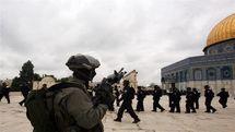 یورش نظامیان صهیونیست به فلسطینیان یک شهید و چند زخمی برجای گذاشت