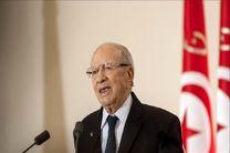 رئیس جمهوری تونس: در قبال بحران قطر بی طرف هستیم