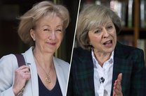 اعضای کابینه دومین نخستوزیر زن بریتانیا چه کسانی هستند؟