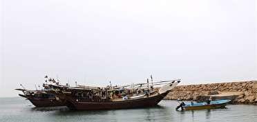 تقویت تعامل تجاری ساحل نشینان غرب هرمزگان با قطر