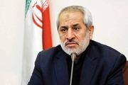 علی القاصی مهر دادستان جدید تهران خواهد شد