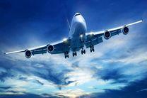 صدور 1430 مجوز پرواز فوقالعاده برای نوروز ۹۶