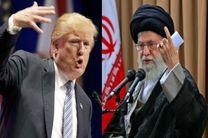 ادامه تقلای ترامپ برای دیدار با مقامات ایرانی/ درخواست ترامپ برای دیدار با رهبر معظم انقلاب