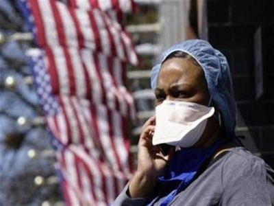 آخرین آمار مبتلایان به کرونا در جهان/ رکوردزنی آمریکا با ابتلای ۵۷۰۰۰ نفر تنها در یک روز