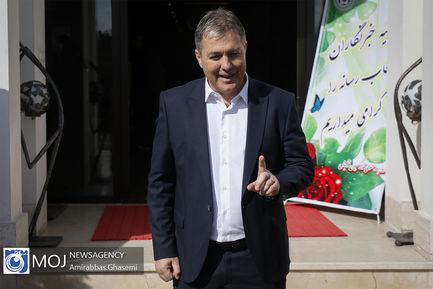 نشست خبری دراگان اسکوچیچ سرمربی تیم ملی فوتبال ایران