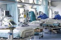 ابتلای ۴۶۹ نفر به بیماری کرونا در کاشان