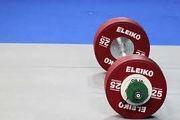 سرمربی تیم ملی وزنهبرداری جوانان مشخص شد