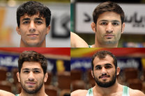 4 نماینده ایران امروز حریفان خود را میشناسند