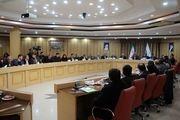 تصویب دستورالعمل طرح ساماندهی آب بندانهای گیلان