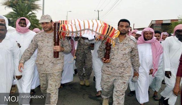 حمله تلافی جویانه موشکی یمنی ها مقامات سعودی را هراسان کرد