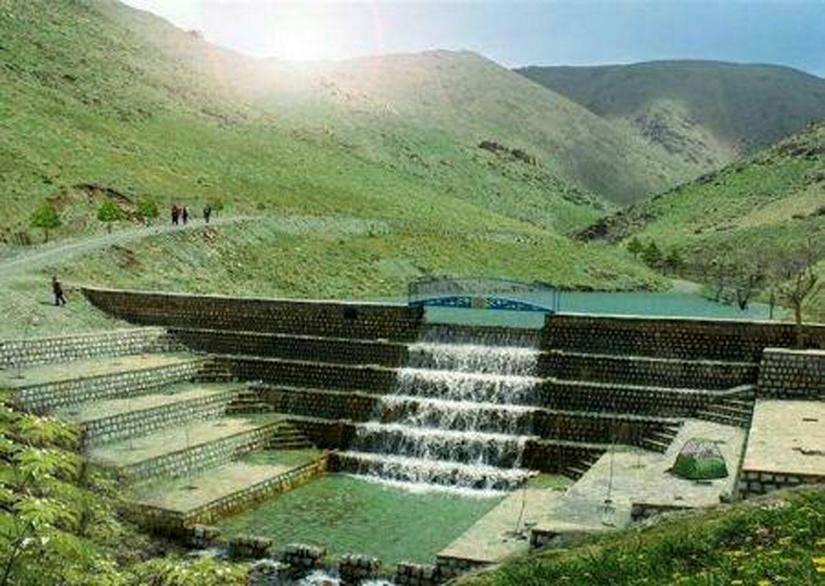 اجرای 885 میلیون تومان پروژه آبخیزداری در شهرستان اردستان