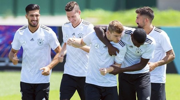 آلمان جهان فوتبال را تسخیر خواهد کرد؟