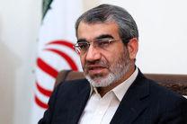 نشست خبری سخنگوی شورای نگهبان لغو شد