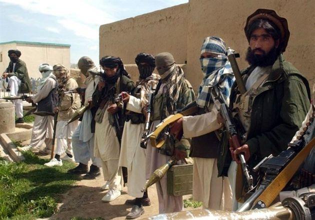 احتمال سقوط شهرستان «گیزاب» توسط طالبان در مرکز افغانستان