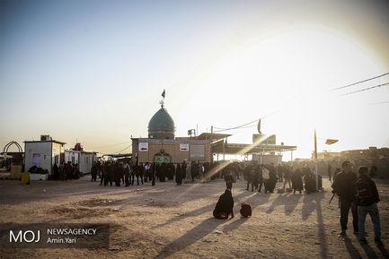 قبرستان وادیالسلام در نجف