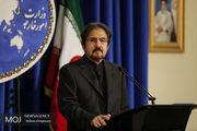 ادعای ارسال موشک توسط ایران به یمن کذب است