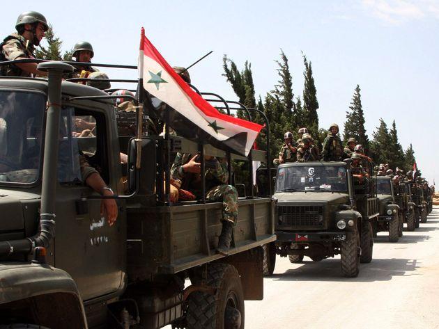 تلاش تروریست های برای نفوذ به گذرگاه زلین ناکام ماند