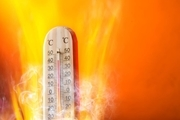 اطلاعیه هواشناسی در خصوص افزایش دما در برخی نقاط کشور