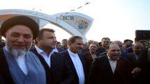 مرکز بین المللی تجارت و پایانه صادرات برنج ایران در آمل بهره برداری شد