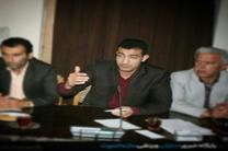 اعتماد به جوانان راهی برای توسعه و پیشرفت شهر سرخ رود است