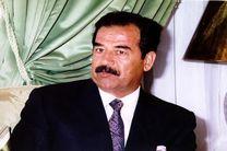 رمانی از «صدام حسین» در بریتانیا منتشر میشود