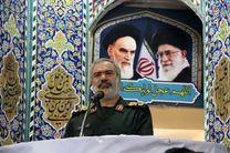 دشمن زمانی به قدرت دفاعی ایران پی می برد که زمان استفاده از آن فرا برسد